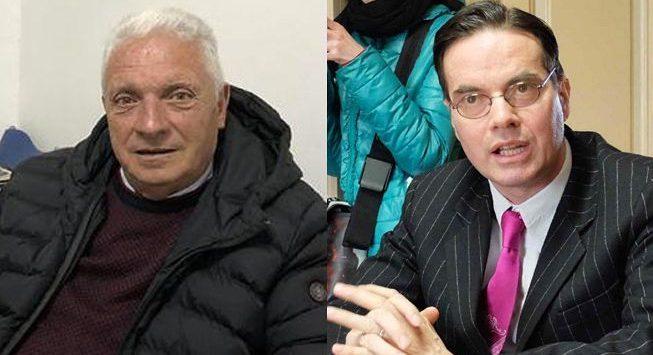 Bruno Bartolo a La7: «Senza Klaus Davi San Luca sarebbe ancora commissariata»