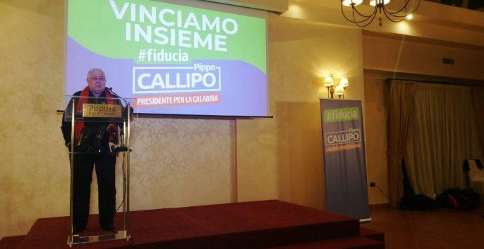Elezioni regionali Calabria, Callipo: «Non hanno creduto nella rivoluzione»