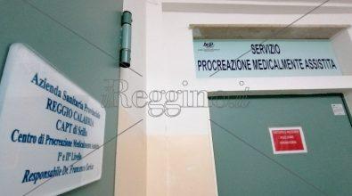 A Scilla il centro di procreazione assistita entrerà in funzione. L'ok dell'Asp