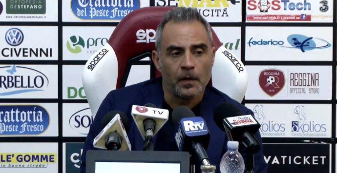 Critiche irrispettose all'arbitro, un turno di stop per Toscano