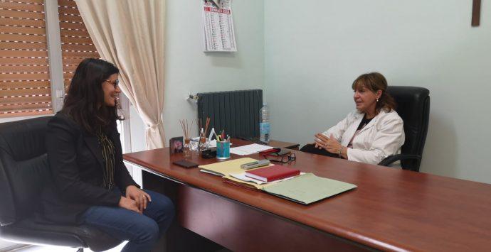 Casa della Salute di Scilla, Dieni: «Serve soluzione urgente»