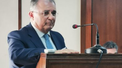 Vecchio: «Siclari darà una grande contributo al comitato Mezzogiorno per l'Ance»