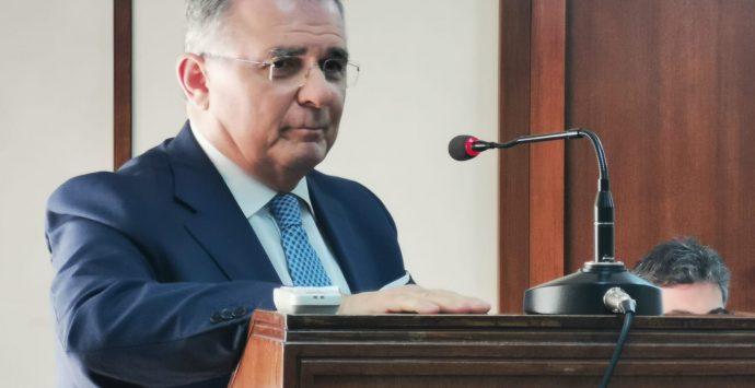 Elezioni Reggio Calabria, Confindustria a colloquio coi candidati Minucuci, Marcianò e Tortorella