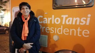 Frecciarossa in Calabria, Tansi tuona: «uno schiaffo alla nostra dignità»