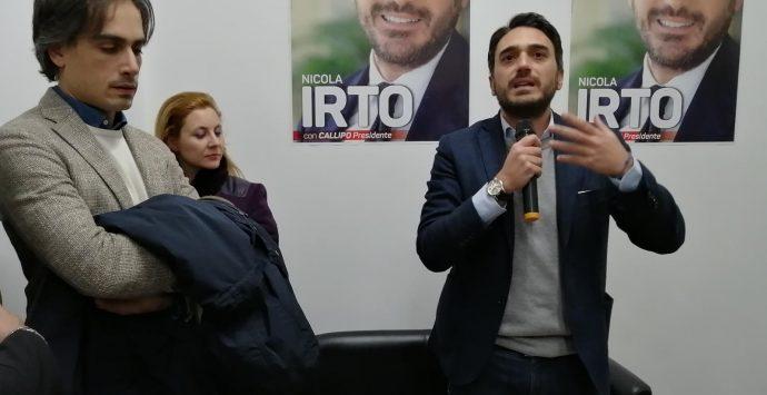 Regionali Calabria, chi è Nicola Irto candidato della Pd a Reggio