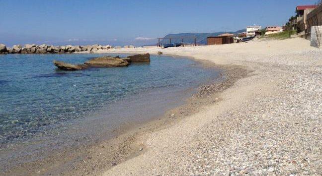 Scilla, messa in sicurezza del tratto  costiero danneggiato a Favazzina