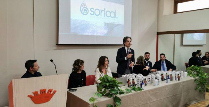 """Il progetto """"Reggio Plastic Free"""" fa tappa al convitto """"Campanella"""""""