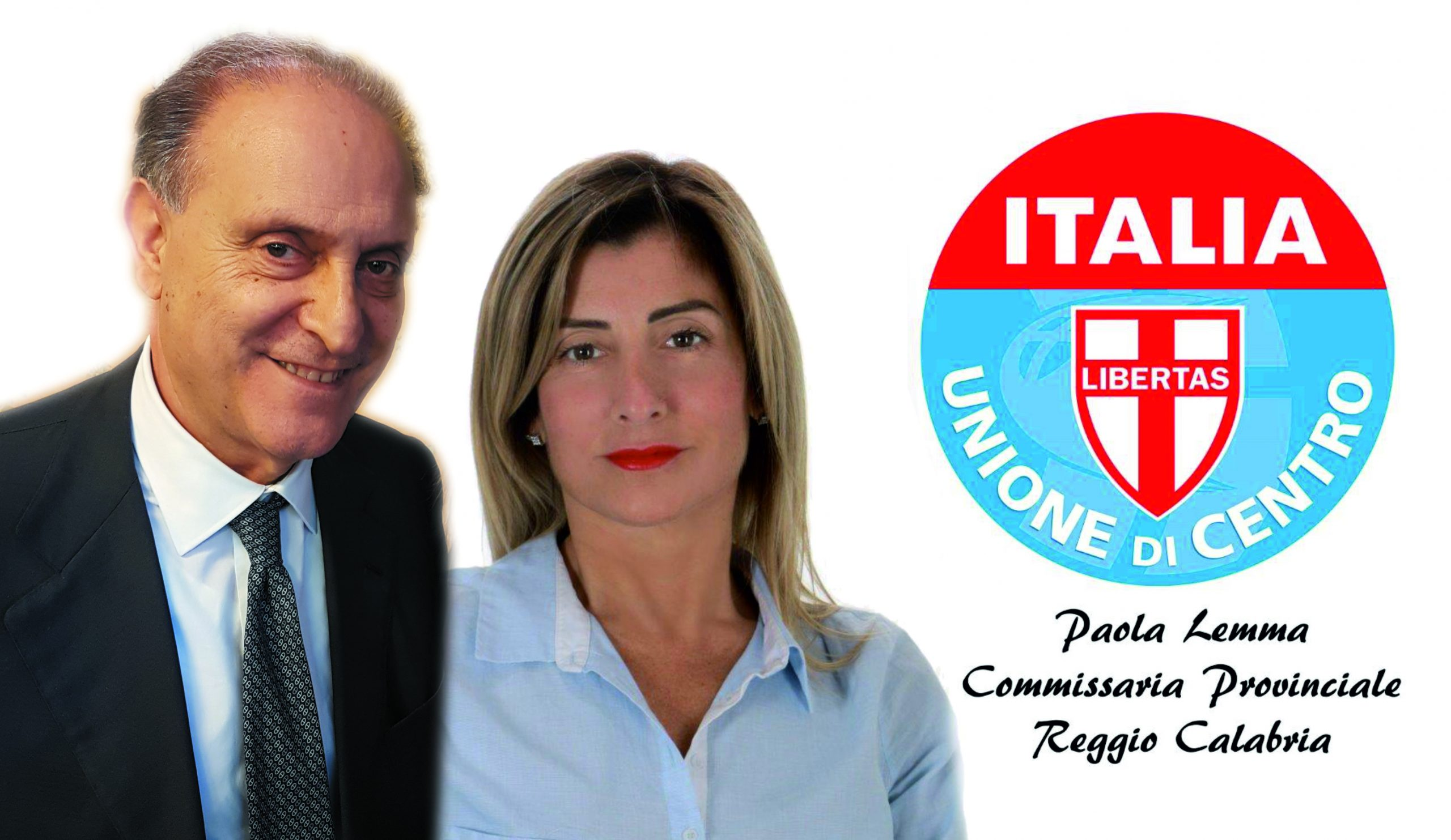 Regionali, Lemma: «Lista Udc forte ed equilibrata. Saremo il quid in più della coalizione»