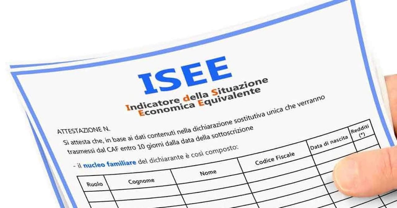Attestazione ISEE Reggio, si può ritirare nei 160 uffici postali della Provincia