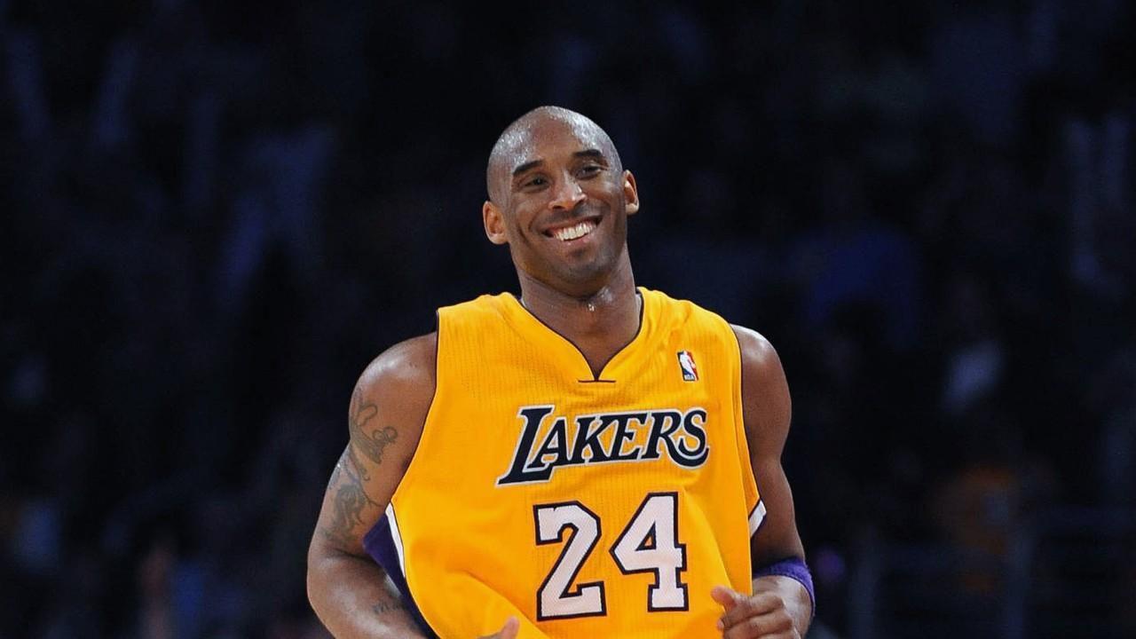 La Viola chiede di intitolare una via a Kobe Bryant