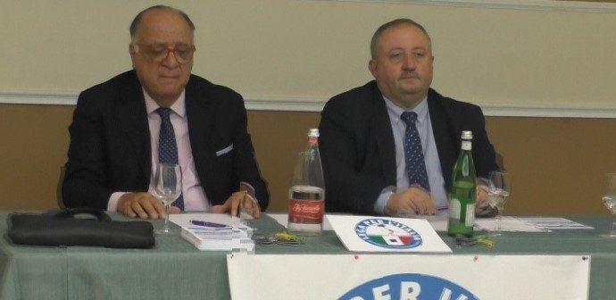 Fuga dalla Lega, Gullace e Pergamo: «Salvini non si fida dei meridionali»