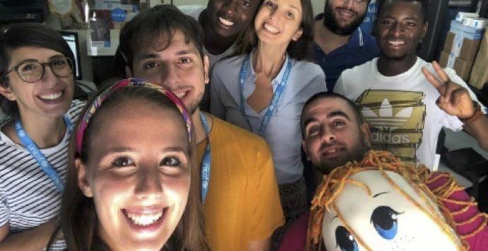Uscire dalla 'ndrangheta, il messaggio di don Italo Calabrò nelle scuole
