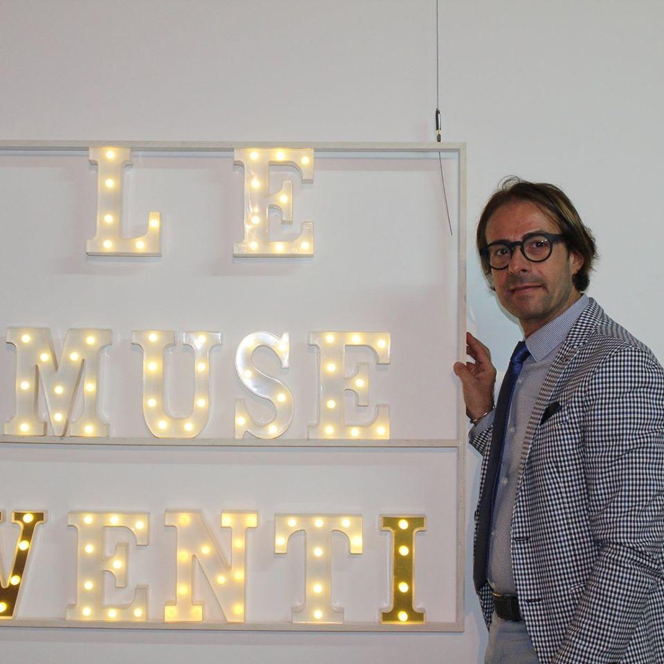 """""""Le Muse"""", pronta la tribuna politica coi candidati alle elezioni regionali"""