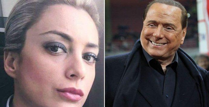 Marta Fascina: è reggina la nuova presunta fiamma di Berlusconi