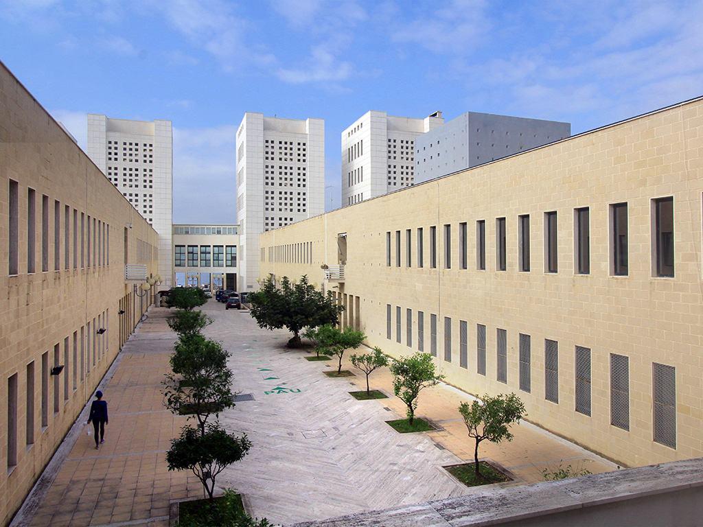 Università Mediterranea, il programma Erasmus approvato con il massimo dei voti