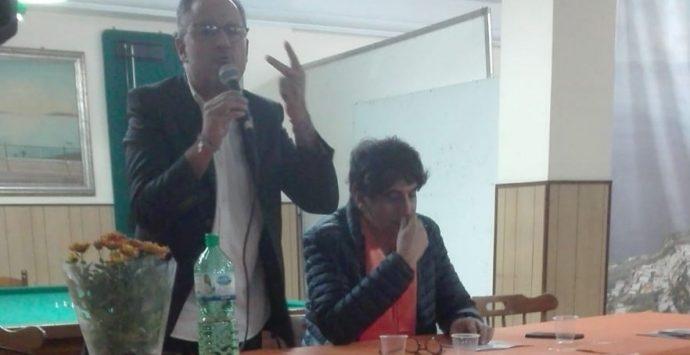 Regionali Calabria, chi è Antonio Ruoppolo candidato nella lista Tesoro Calabria a Reggio