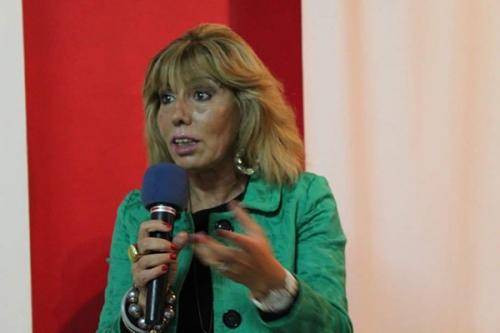 Donna aggredita a Locri, l'appello di Bruna Siviglia alla politica