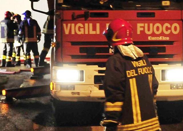 Vigili del fuoco, Cisl: «Si attivi la squadra di terra al reparto nautico di Gioia Tauro»
