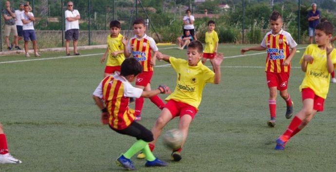 Campionati di calcio di Asi Calabria, finiscono i gironi d'andata