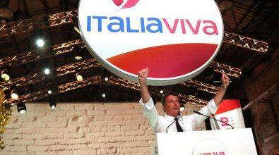 Italia Viva cerca il terzo consigliere. Trattative aperte con Mileto e Ruvolo