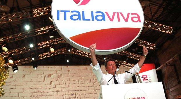 Italia Viva cambia vertice a Reggio. Oliveri nuovo coordinatore provinciale