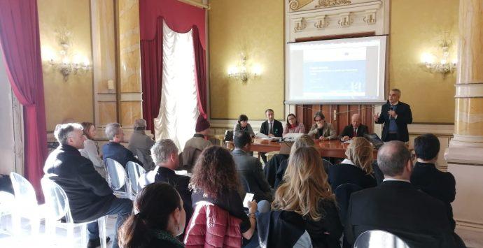 """""""Reggio Include"""": 7,3 milioni di euro per le nuove opportunità del Pon Città metropolitana"""