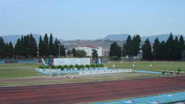 Il campo scuola Coni riapre alle competizioni agonistiche