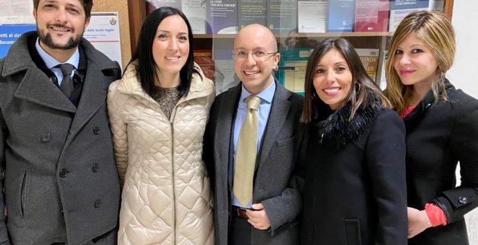 """Gli avvocati  reggini  trionfano in Aiga Nazionale e Fondazione """"Tommaso Bucciarelli"""""""