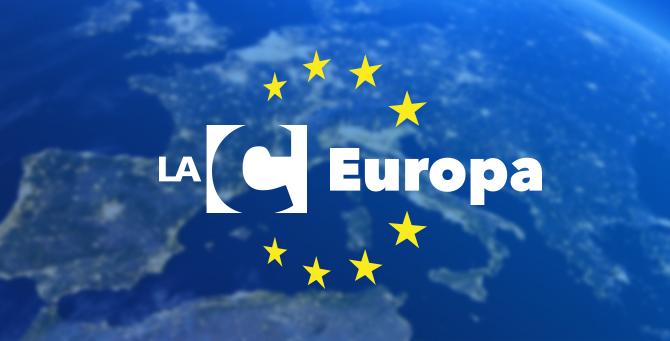LaC Europa, la trasmissione di LaC Tv che parla di UE e cittadinanza attiva