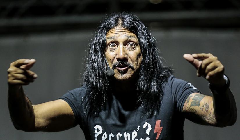 """Facce da Bronzi, sabato al """"Cilea"""" gran finale del festival della comicità"""