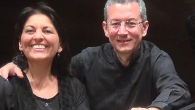 Il Duo pianistico Sbeglia & Zamuner inaugura la stagione concertistica 2020