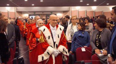 Il presidente Gerardis torna a casa e ringrazia i reggini: «Avvolto dal vostro affetto»
