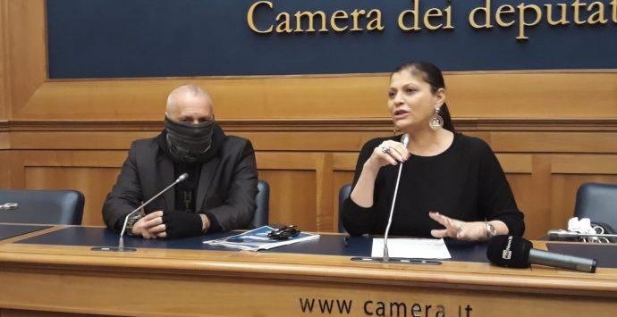 Regione Calabria, Capitano Ultimo assessore all'Ambiente: l'annuncio di Jole Santelli