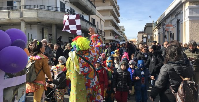"Pro loco Reggio Sud anima ""Bentornato Carnevale 2020"""