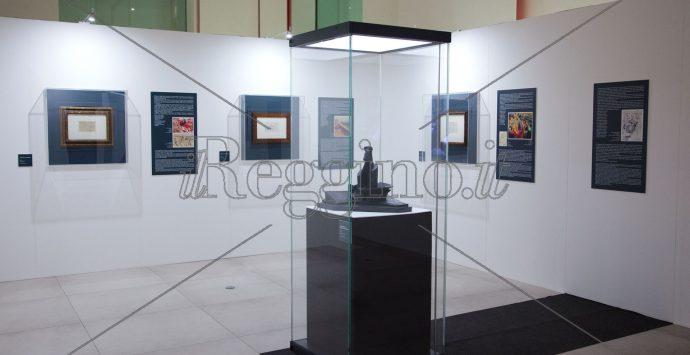 Al MarRc prendono forma i percorsi dedicati a Umberto Boccioni