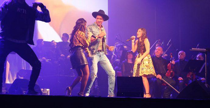 "Le gemelle Scarpari e Roberto Kel Torres lanciano il singolo ""Solo tu"""