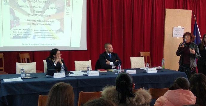 'A-ndrangheta, cultura e conoscenza per abbattere i pregiudizi
