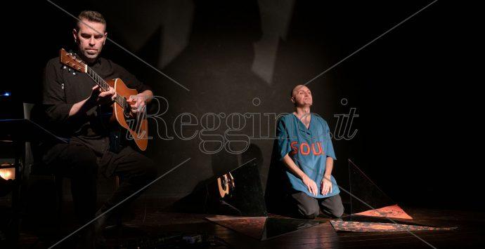 SpazioTeatro, in scena Pitagora, voce dell'anima universale