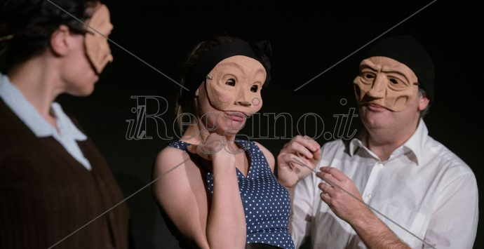 Hermanos, la maschera amara dell'emigrazione in Argentina