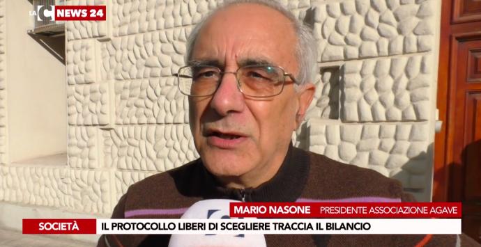 Siderno, anche Mario Nasone alla presentazione del libro di Di Bella