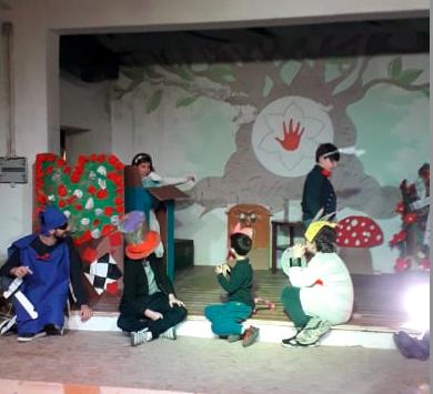 Carnevale: gli incontri creativi dell'associazione culturale Magnolia