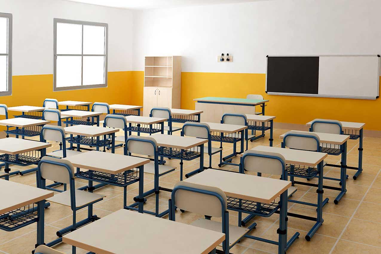 Coronavirus, il liceo Rechichi sospende uscite didattiche e dei viaggi di istruzione