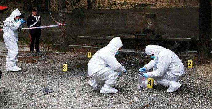 Omicidio Cordì, ad aiutare gli investigatori anche… il maltempo