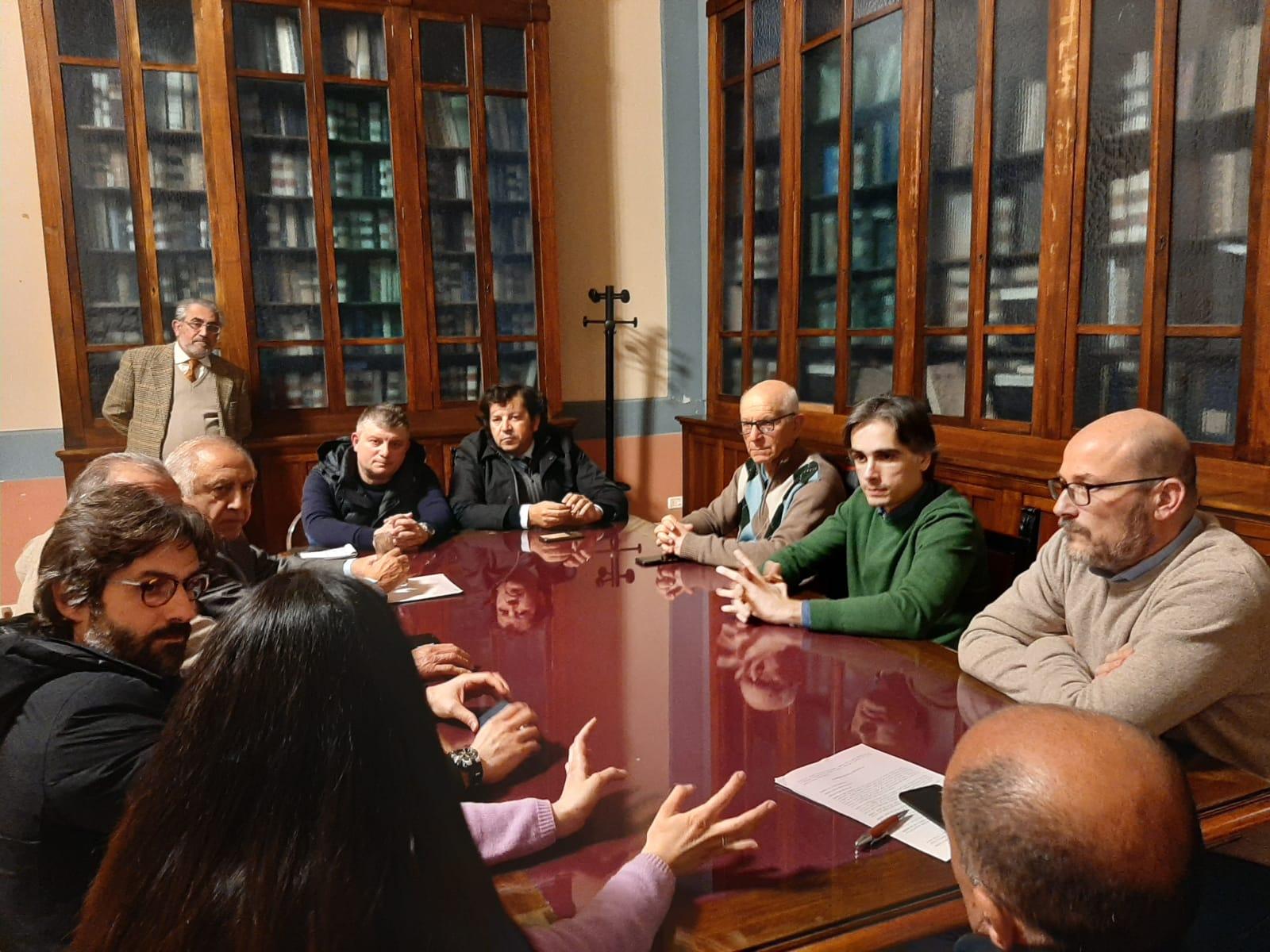 Coronavirus a Reggio, il sindaco fa il punto sull'emergenza