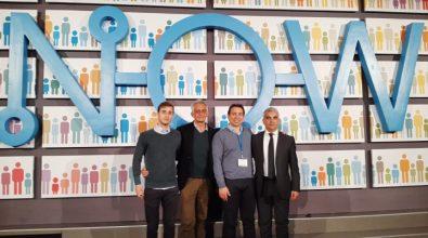 Castorina alla settima conferenza internazionale dei giovani amministratori