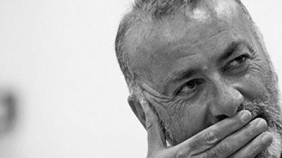 Paesi e poesia, a Cinquefrondi una giornata con Franco Arminio