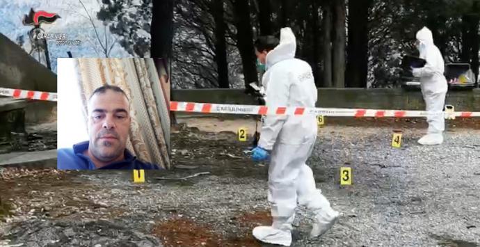 Vincenzo Cordì fu bruciato vivo in auto. Risolto omicidio: arrestati moglie, figlio di lei e amante