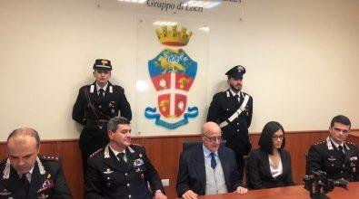 Omicidio Cordì, il Procuratore: «Delitto premeditato da un anno»