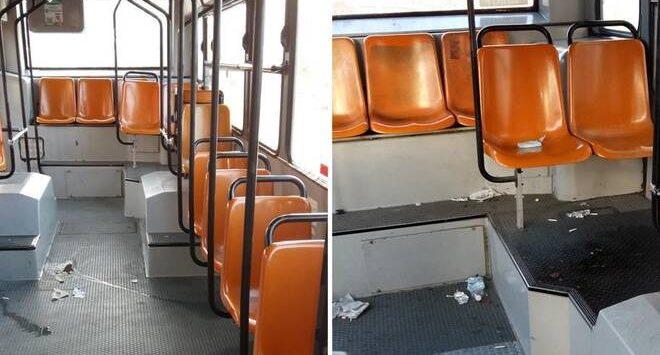 Bus danneggiati da tifosi Reggina, la solidarietà di Atam