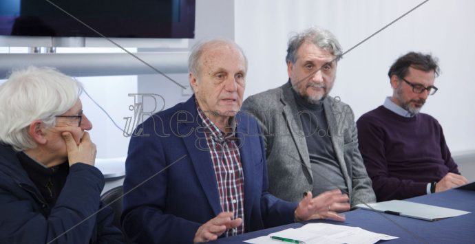 """Il referendum, primo passo verso la """"Regione dello Stretto"""""""